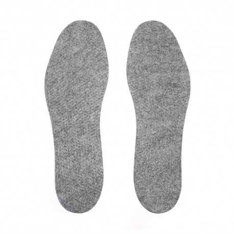 Full Spring Steel Insoles