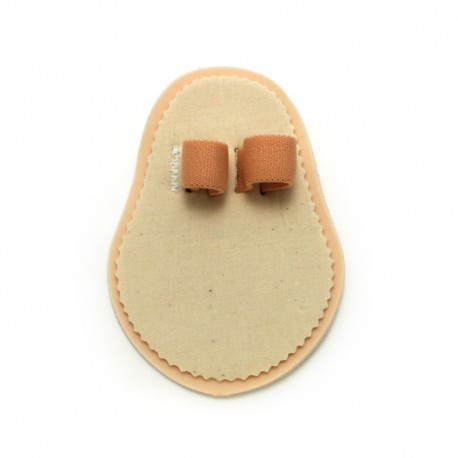 Budin Splint - Double Toe