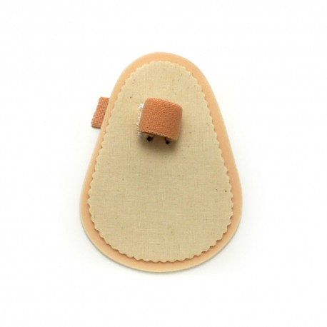 Budin Splint - Single Toe