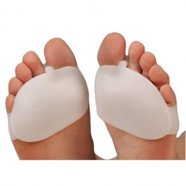 All Gel Ball-of-Foot cushion with spreader
