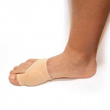 Fabric & Gel Bunion Sleeve