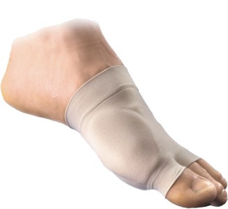 Bunion Care Compression Sleeve - Gel