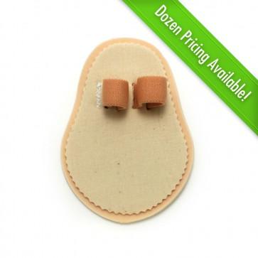 Budin Splint - Double Toe