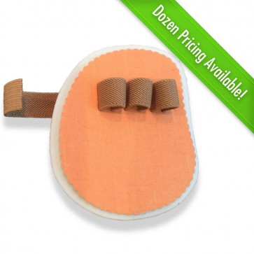 Budin Splint - Triple Toe