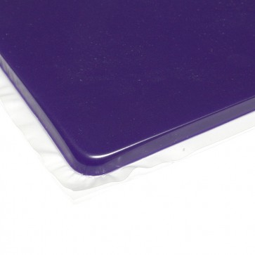 Purple Gel Sheet