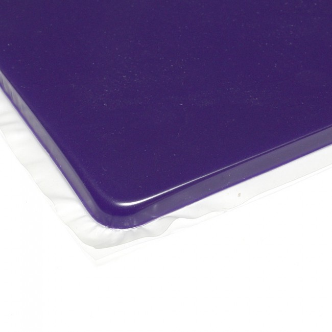 Purple Gel Sheet Off Loading Pre Cut Pads