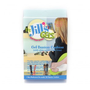 Bunion Pad - Gel With Loop