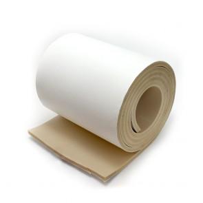Firm Tan Foam Roll