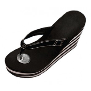 Sandal Toe Thong Cushion - Gel