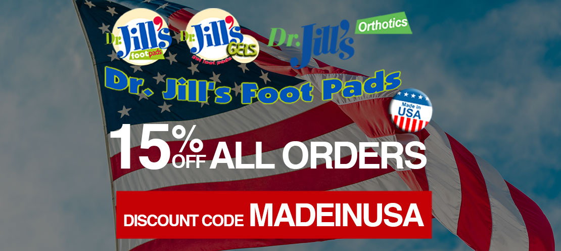 Made in the USA Sale 15% off all items